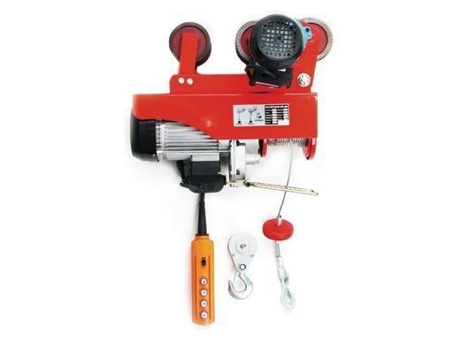 Електрически лебедки за 220в